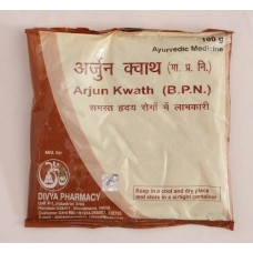 ARJUN KWATH (100 GM)