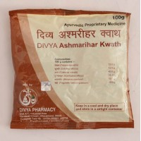 ASHMRIHER KWATH (100 GM)