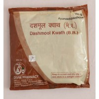 DASHMOOL KWATH (100 GM)