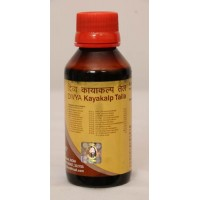 KAYAKULP TEL (100 ML)