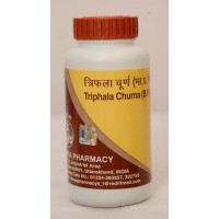 TRIPHALA CHURN (100 GM)