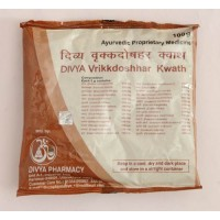 VRIKDOSHAR KWATH (100 GM)