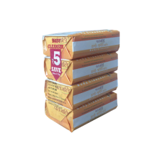 HALDI CHANDAN KANTI BODY CLEANSER COMBO (4*1)75GM
