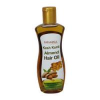 Almond Hair Oil (50 ML)