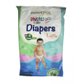 SHISHU CARE BABY DIAPER (LARGE-4)