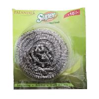 SUPER STEEL SCRUB