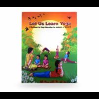 Aaao  sikhe yog Class-3 -  Punjabi