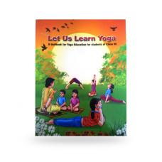 Aaao  sikhe yog Class-3 - English