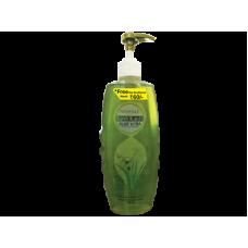 Hair Cleanser Aloevera