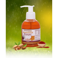 ALMOND KESAR HAND WASH (175 ML)
