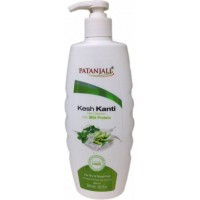 HAIR CLEANSER MILK PROTEIN