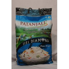 BASMATI RICE DIAMOND  (5 KG)