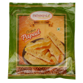 CHANA DAL PAPAD 200 GM.