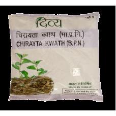 CHIRAYTA KWATH (100 GM)