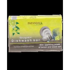 PATANJALI DISH WASH BAR TUB