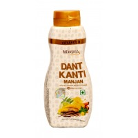 DANT KANTI ADVANCE MANJAN (100 GM)