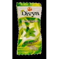DIVYA COUGH DROPS MINT