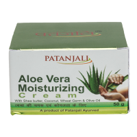 ALOEVERA MOSTURIZING CREAM