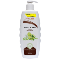 Hair Cleanser Natural
