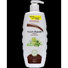 Hair Cleanser Natural