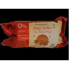 NUTTY DELITE  (KAJU- BADAM WALA BISCUITS)