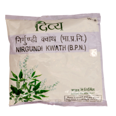 NIRGUNDI KWATH (100 GM)