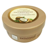 SAUNDRYA COCO BODY BUTTER CREAM