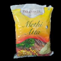 METHI ATTA