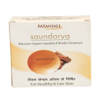 SAUNDARYA SANDAL BODY CLEANSER