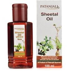 SHEETAL OIL