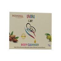 Shishu Care Body Cleanser