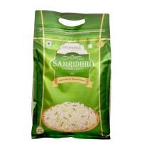 SAMRIDHHI BASMATI RICE (5 kg)