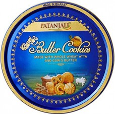 BUTTER COOKIES TIN