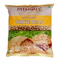 WHITE PEAS (500 GM.)