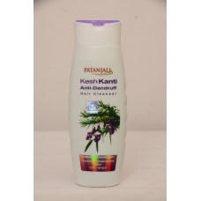 ANTI-DANDRUFF SHAMPOO (200 ML)