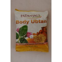 TEJUS BODY UBTAN (100 GM)
