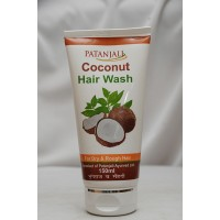 COCONUT HAIR WASH (150 ML)