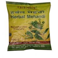 HERBAL MEHANDI (100 GM)