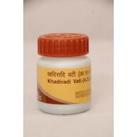 KHADIRADI VATI (20 GM)