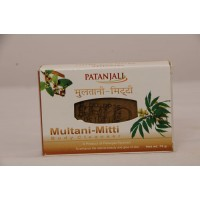 OJAS MULTANI SOAP (75 GM)