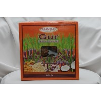 PATANJALI GUR (WITHOUT CHEMICAL) (1 KG)