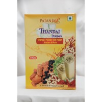 PATANJALI  THANDAI POWDER