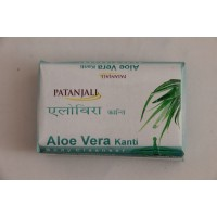 SOAP (KANTI ALOVIRA) (75 GM)