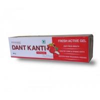 DANT KANTI FRESH ACTIVE GEL