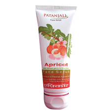 APRICOT FACE SCRUB (60 GM)