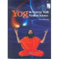 Yog In Synergy With Medical Science-English