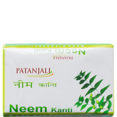 BODY CLEANSER NEEM KANTI