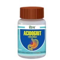 AT6 - ACIDOGRIT TABLET 60N - 300.0 - Pcs