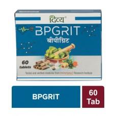 BT6 - BPGRIT 20 TAB* 3 STRIP - 180.0 - Pcs