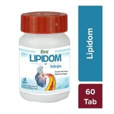 LT6 - LIPIDOM TABLET 60N - 300.0 - Pcs
